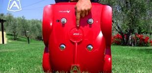 Czy kosiarka automatyczna jest bezpieczna?